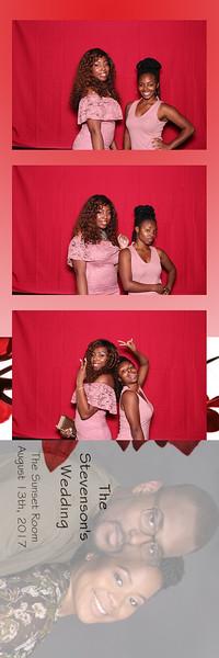 Afe & Khalid Wedding 8/13/17