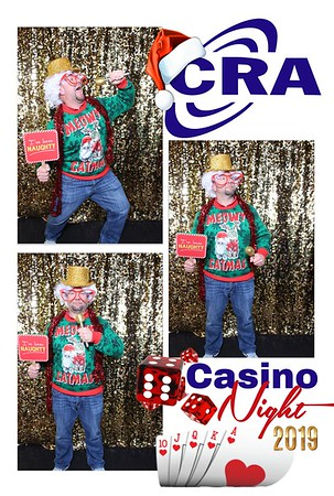 CRA Holiday Party