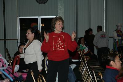 2005 - Dec (Exceptional Children Party)