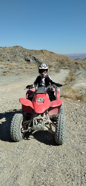 10/25/20 Eldorado Canyon ATV Tour
