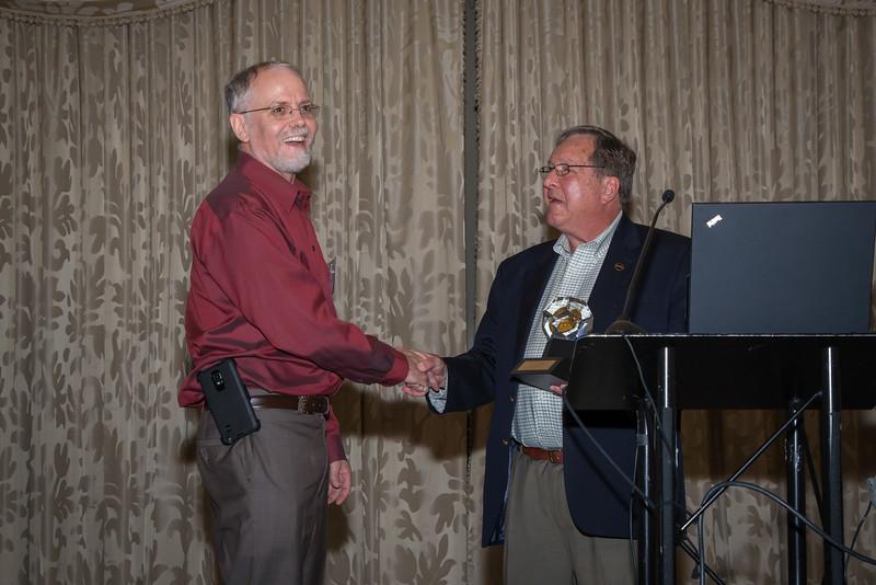 Polyurethane Foam Assoc. Award Ceremony
