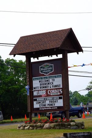 2012 Romney Brunswick Ohio Fathers Day