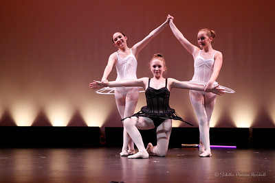 2016 A&E recital--ALL shows
