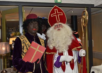 Sinterklaasbrunch 2018