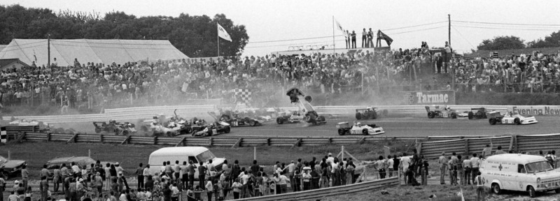 Formula 3, BP British Championship, Brands Hatch, 15 July 1978
