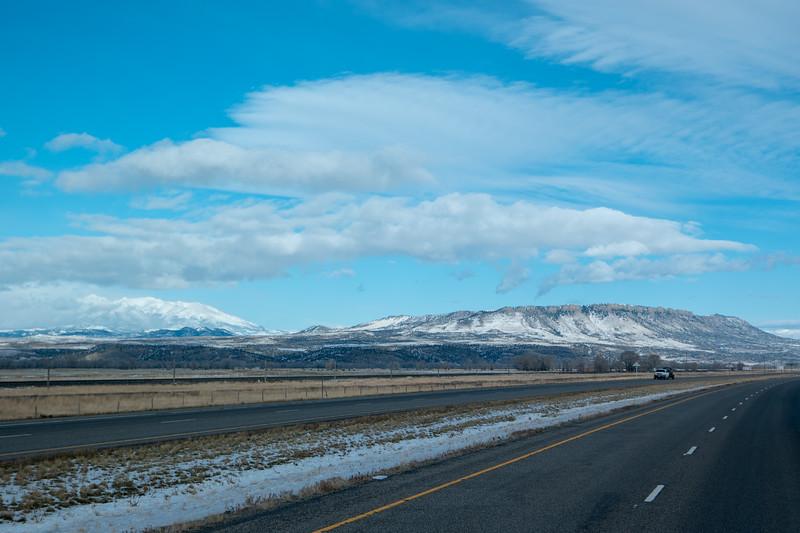 Montana I-90