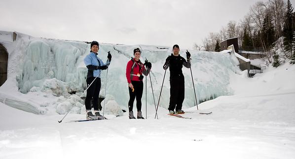Charlo Ski Weekend