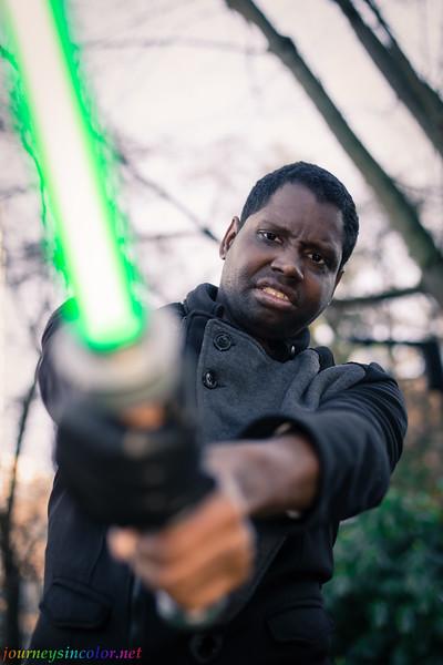 Star Wars Open Shoot (2016)
