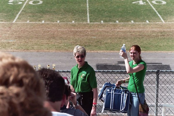 2005-09-30: Heart of Carolina Marching Band Invitational