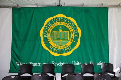 PUC Graduation 2013