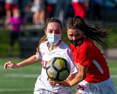 MHS Girls Soccer 07NOV20