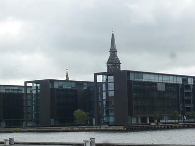 Copenhagen/Malmo