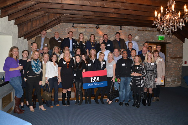 Class of 1991 Reunion