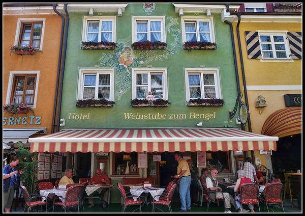 Bodensee - Meersburg 2/2