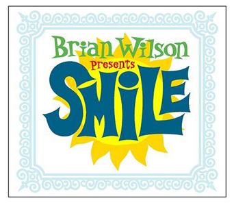 "Brian Wilson presents, ""Smile"""