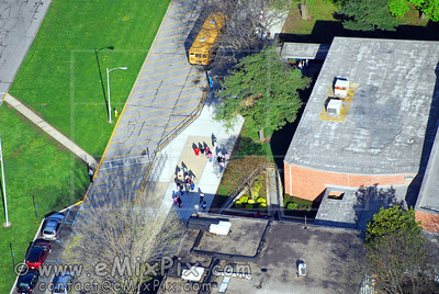 Lake Success (middle school), NY 11020 - AERIAL Photos & Views