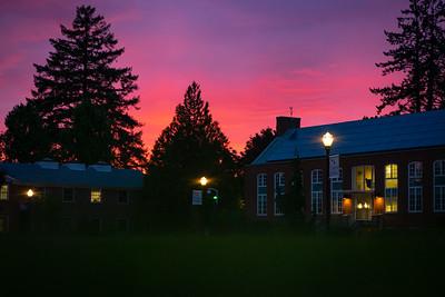 1905_21_sunset_on_campus