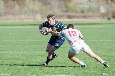2016 Michigan Rugby vs. Wisconsin