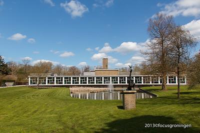 Begraafplaats Crematorium Zernike