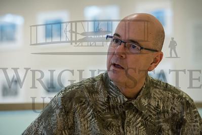 20490 Alumni & Emeritus Professor Ron Geibert Art Exibition 9-13-18