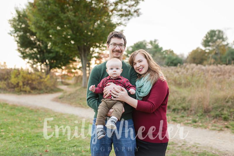 Elnagger Family