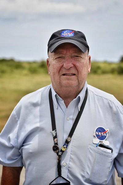 NASA Social SpaceX CRS-18
