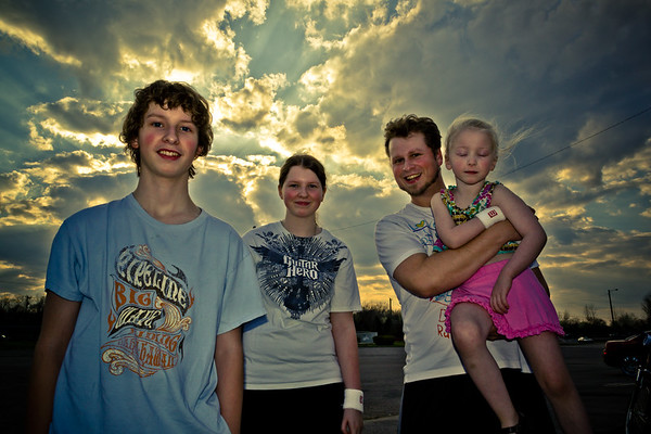 2006-2011: Five in Nashville