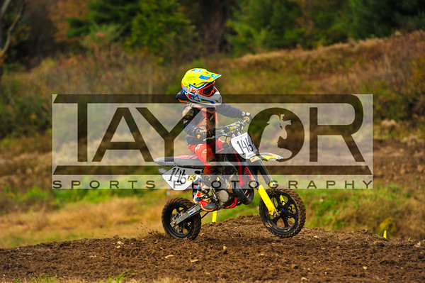 Jack's Racing MX Pt 7 10-21-18