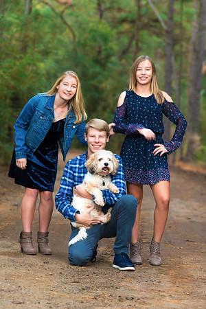 Easley Family