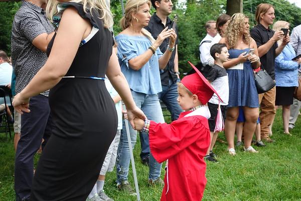 Scott Lind Grad 2018