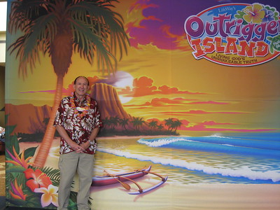 Pre-Costa Rica NASHVILLE Photos