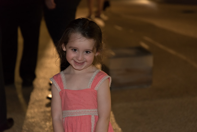 Flower girl at rehearsal dinner #23031 .jpg