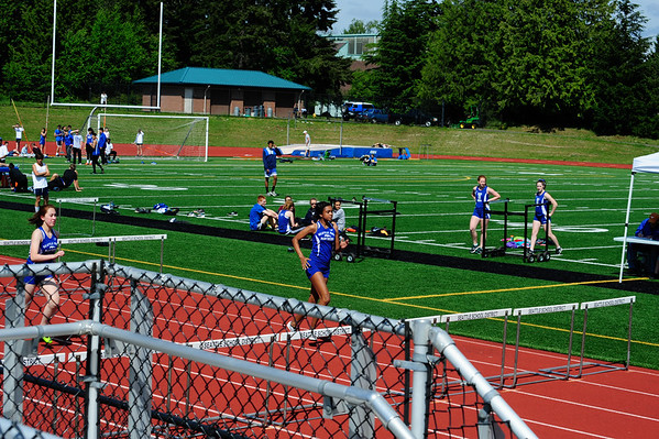 2016 May 5th Track Meet: Seattle Prep