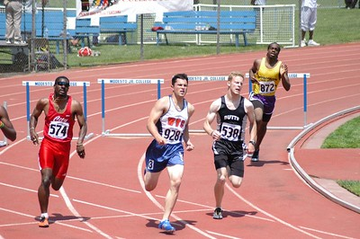 NorCal Championships 5-7-05