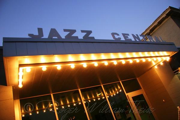 Jazz Central Syracuse NY 9-1-07