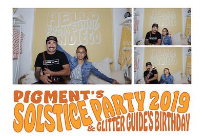 06.21.19 Glitter Pigment Event