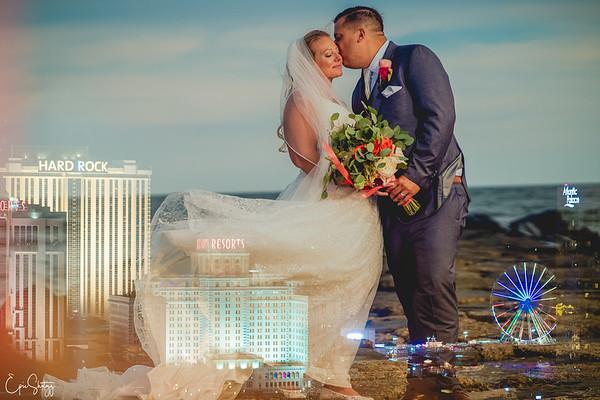 BOBBI & NICK WEDDING