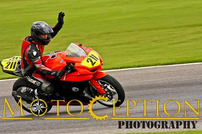 Race 13 & 14 - C Superstock Ex & Nov