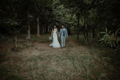 Liliana e Daniel