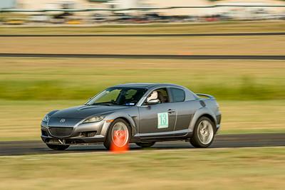 13 Mazda RX8