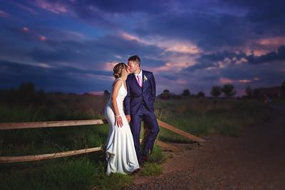 Rowe Wedding