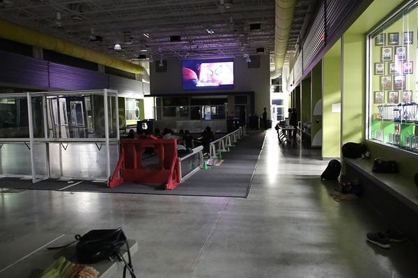 Movie Night at the RSC 11-22-19