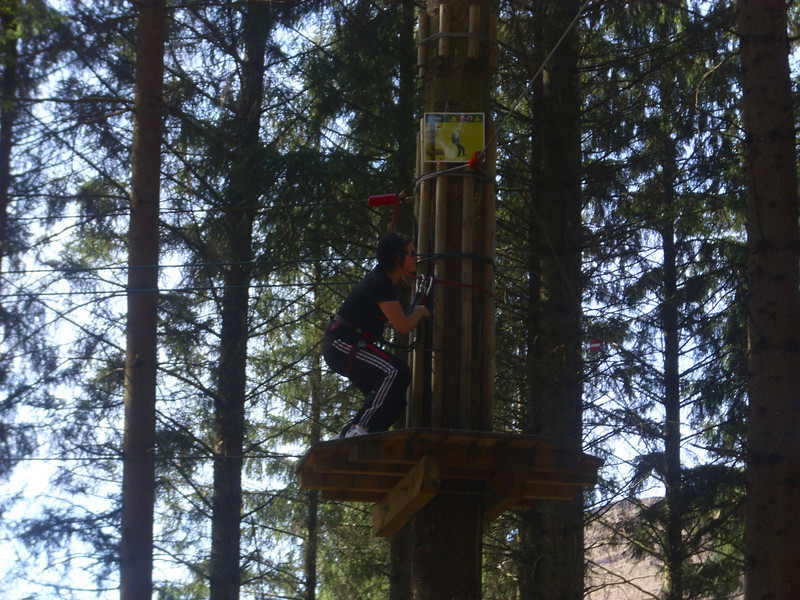 Go Ape April 2010 K C ca,era 043.jpg