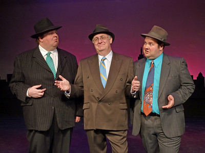 Guys and Dolls - February 2011