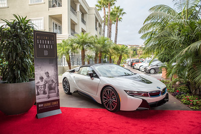 2019 Gourmet Dinner - Big Brothers Big Sisters of Orange County and the Inland Empire