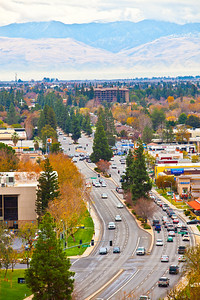 Bakersfield Sites (Public)