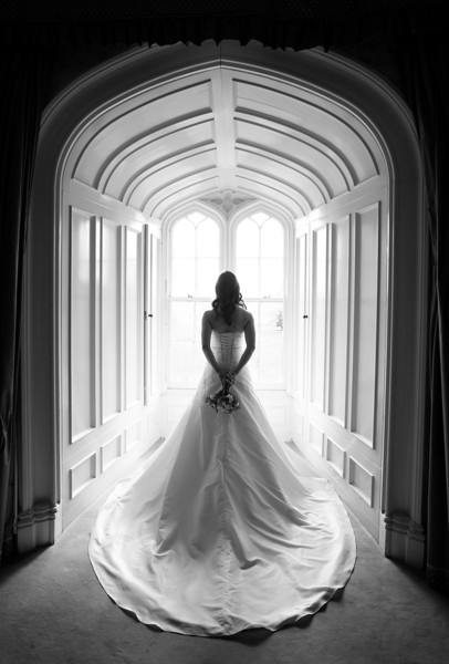 Duns Castle Bridal Photography