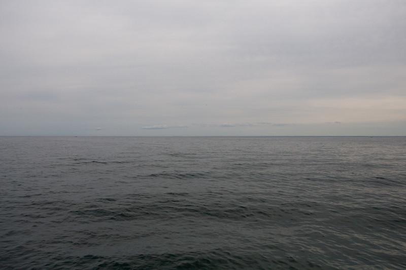 Grey Water, Grey Sky