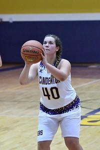 Lady Laker Basketball vs Capital City