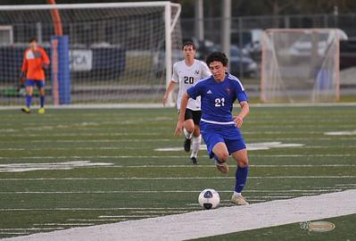 Boys Soccer Regional